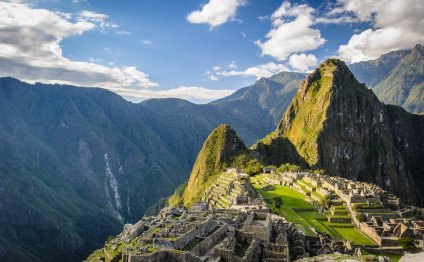 17 Facts About Peru You
