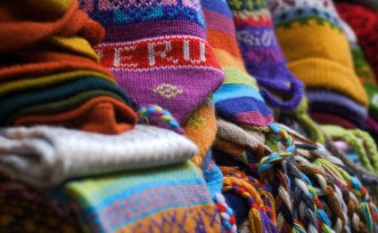 8 ways to explore Peru on a