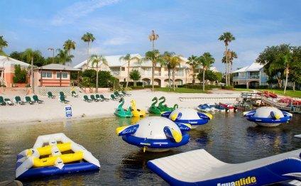 Summer Bay Resort Orlando