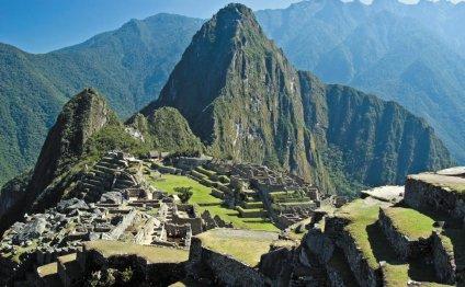 Best of Peru and Brazil