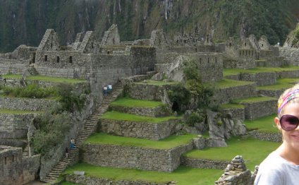 Best time to travel to Peru