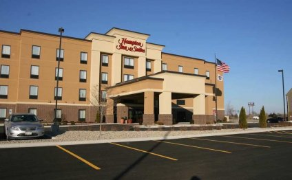 Book Hampton Inn and Suites