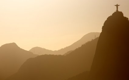 Sugar Loaf Mountain - Brazil