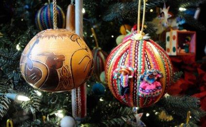 Peruvian Christmas