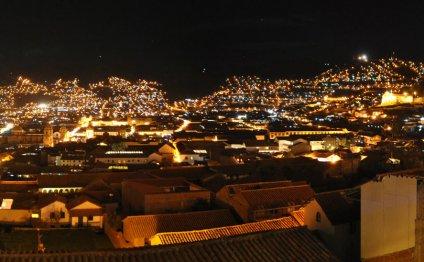 Cusco nightlife