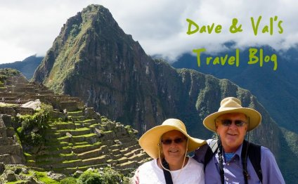 Dave and Val s Travel Blog