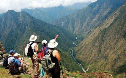 Famous Peru Politicians | List
