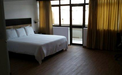 Hotels in Chiclayo, Peru