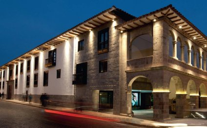 Cusco, Peru hotel