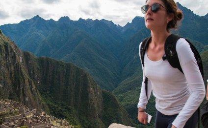 Inca Trail FAQ