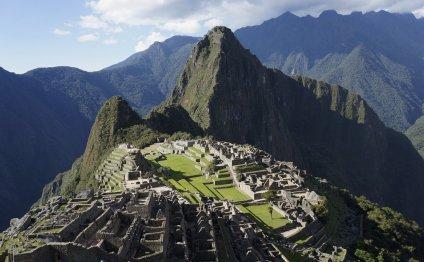 Peru Travel Planning Services