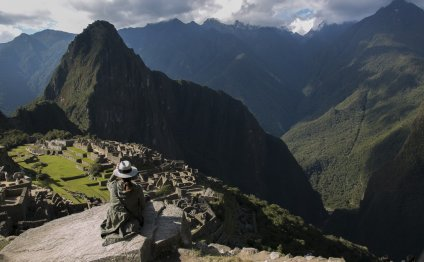 It to Peru. The country