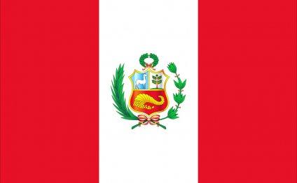 Peru Flag picture