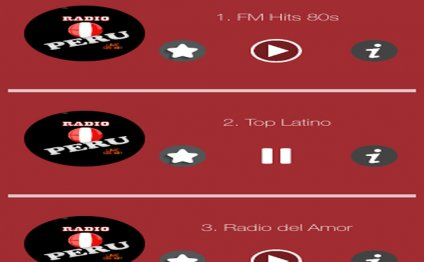 Peru Radio Stations - Free