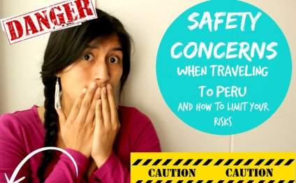 Safety concerns and General