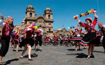 Best Peru Tours | Deluxe