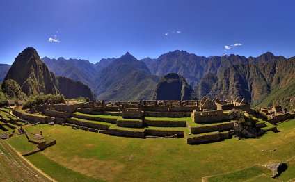 The Beauty Of Inca Trail !