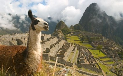 Some things about Peru