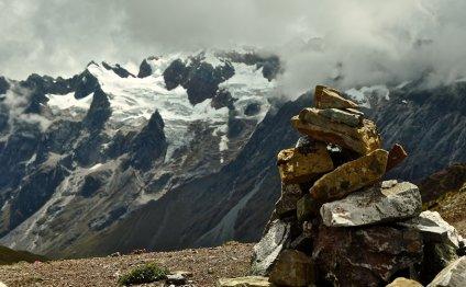 Trekking Ancascocha - Peru