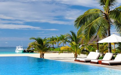 Central American All-Inclusives Resorts