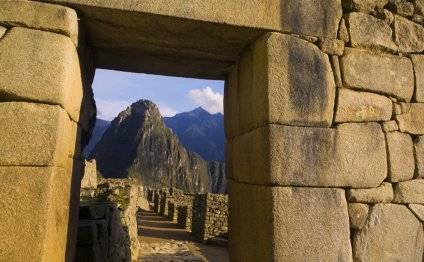 Books about Peru