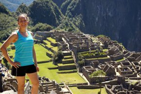 most useful time to go to Machu Picchu