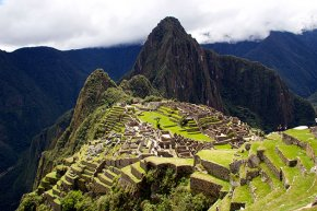 Best time and energy to visit Machu Picchu