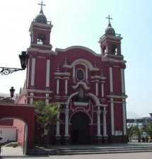Church of Saint Rose of Lima