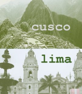 Evaluating volunteer options in Peru: Lima and Cusco