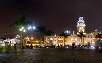 Images of Lima Peru
