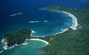 Manuel Antonio is a little town in the Central Pacific of Puntarenas, and it is very gorgeous and wealthiest wildlife places in Costa Rica, having its own National Park called Manuel Antonio.