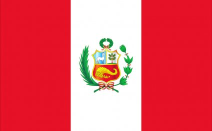 Flag of Peru Facts