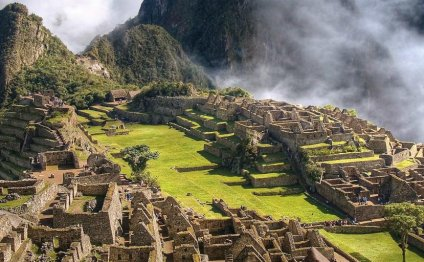 Peru Quick Facts