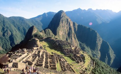 Travel Packages to Peru