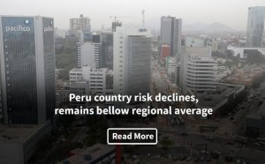 About Peru country