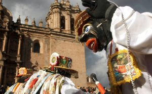 Best Peru Travel Guides