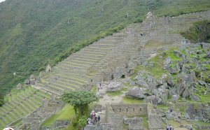 Peru Machu Picchu Facts