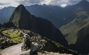 Peru the Country