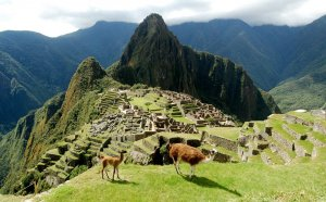 Peru Travel packages, Machu Picchu