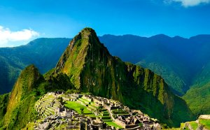 When to Travel to Machu Picchu