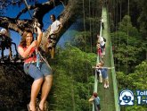 Costa Rica Spring Break Packages