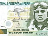 Currency in Peru exchange rate