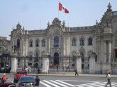 Lima Peru Government
