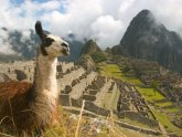 Things about Peru