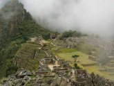 Weather for Machu Picchu