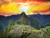 Weather for Machu Picchu Peru