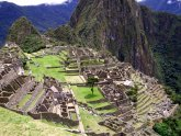 What to See in Machu Picchu?