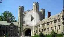 Best Universities in USA 2013