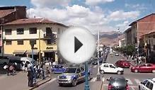 CUSCO - PERU, 2013. Video em HD.
