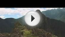 Family Travel to Machu Picchu, Peru